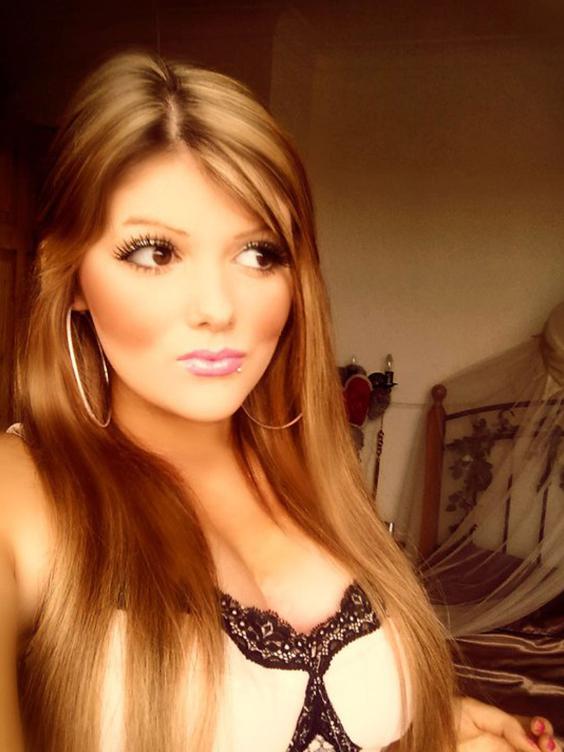 Jade Lynn Webcam