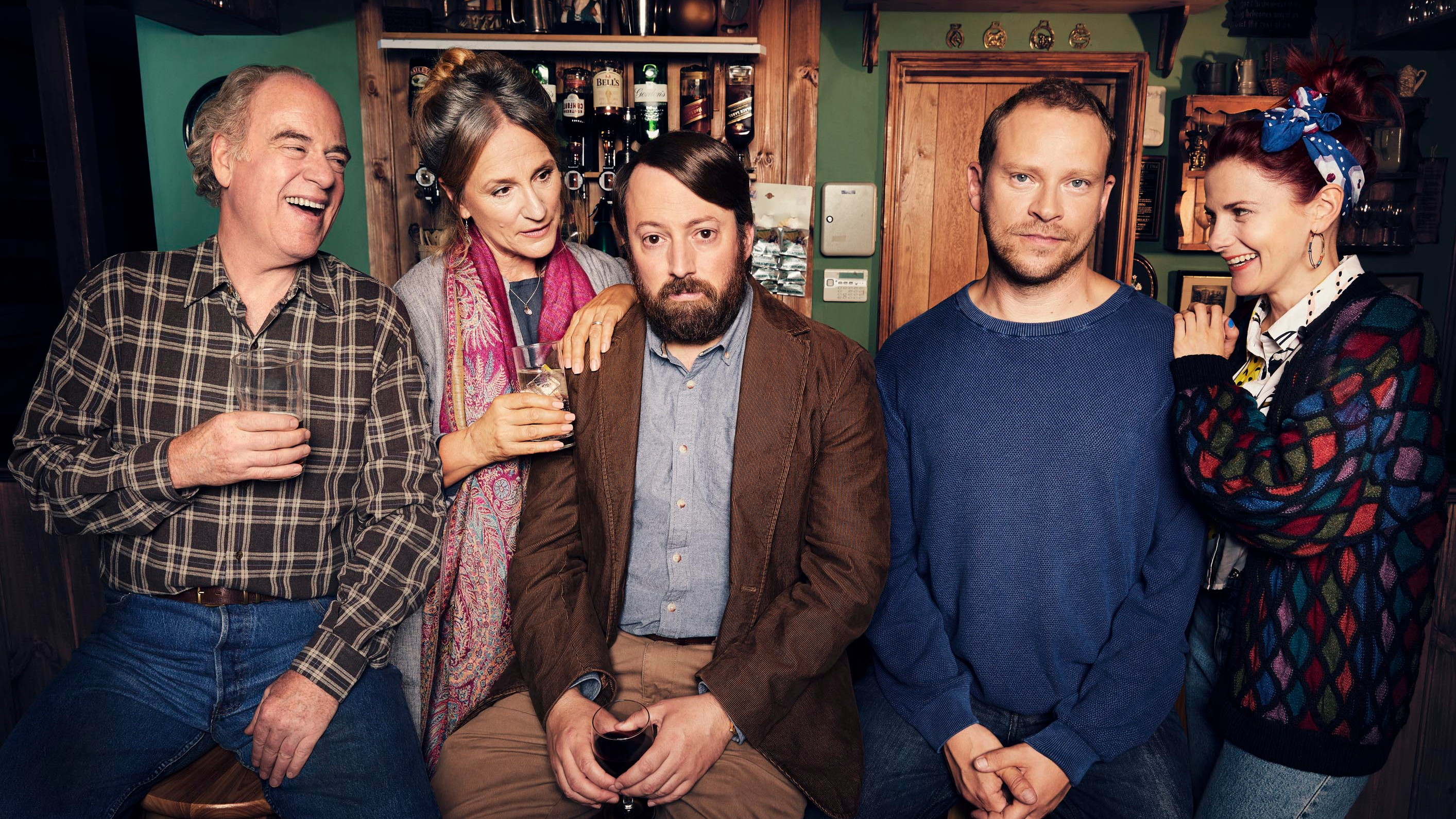 David Mitchell And Robert Webb Are Coming Back And We Hope It's As Good As Peep Show