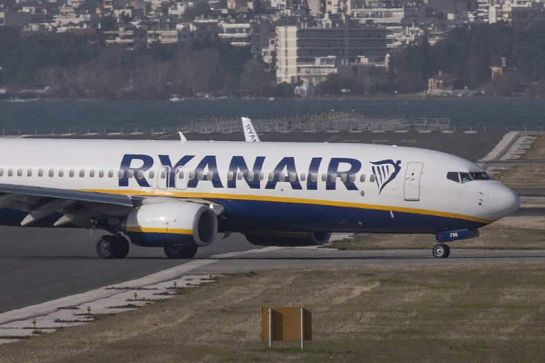 Ryanair cancels flights due to stewards' strike, 50,000 passengers affected