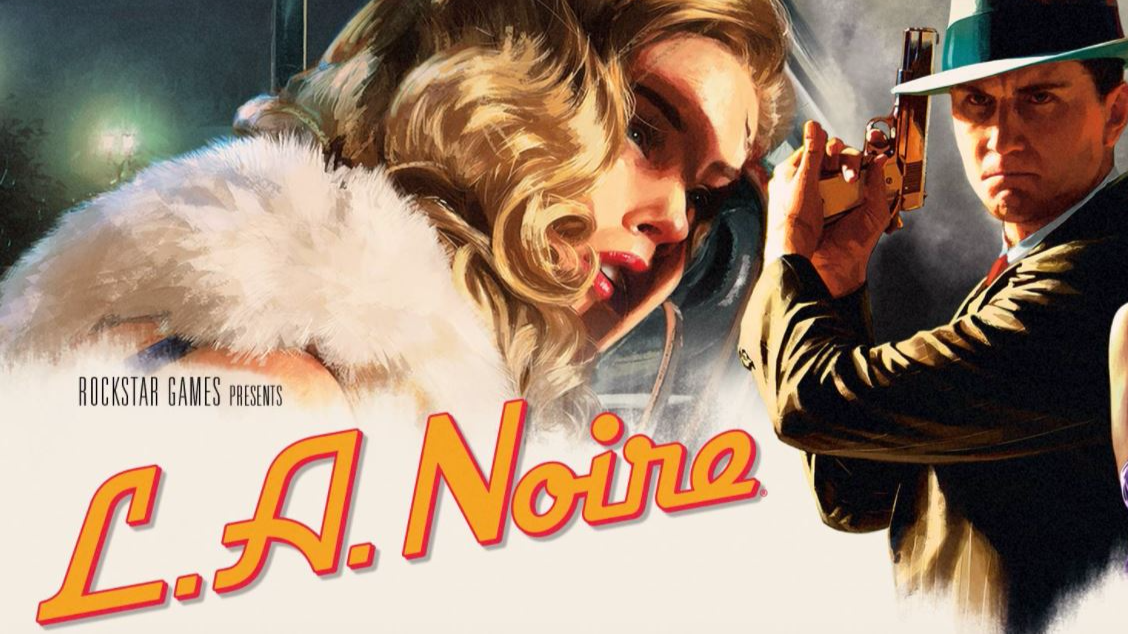 ​Get Ready To Get Your 1940s On With A New Version Of Rockstar Games' LA Noire