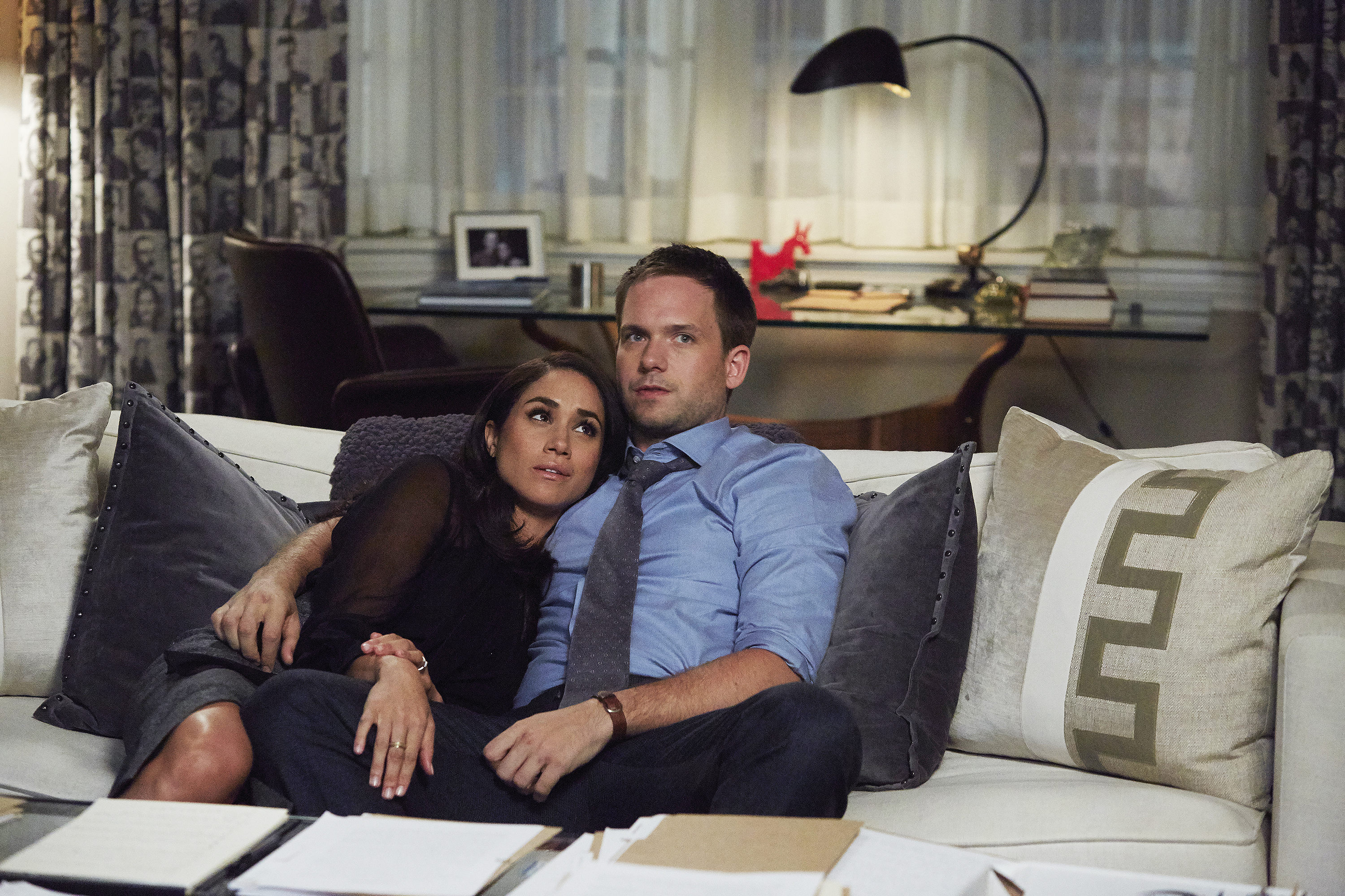 Season 8 Of 'Suits' Just Dropped On Netflix - LADbible