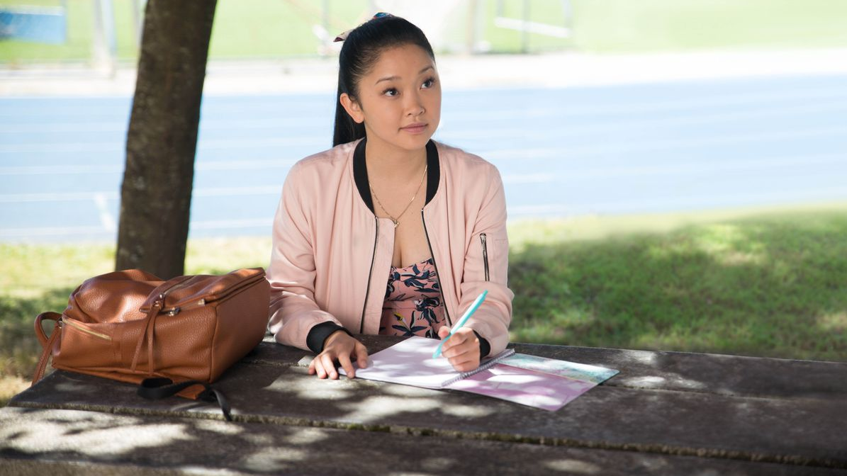 To All The Boys I've Loved Before Sequel Officially Confirmed