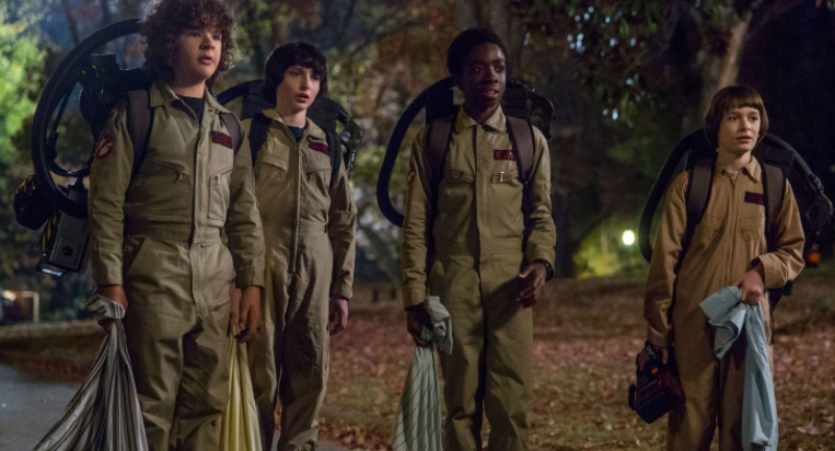 Bring on the Eggos: 'Stranger Things' Season 3 Is Officially a Go