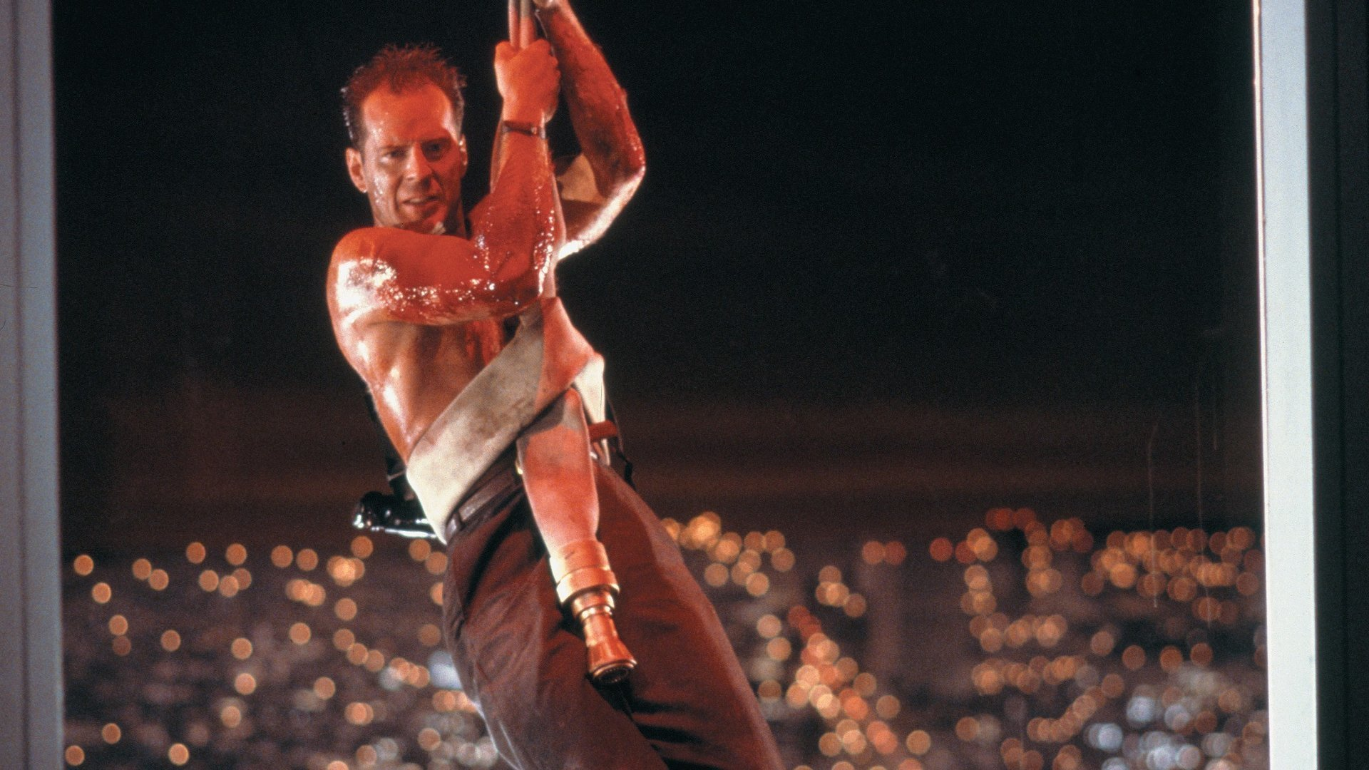 'Die Hard' Is a Christmas Movie After All