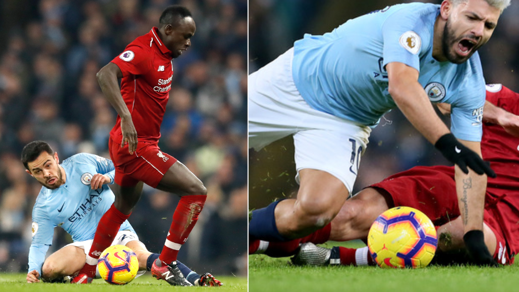 Liverpool Fans Are Now Blaming The Length Of The Grass At The