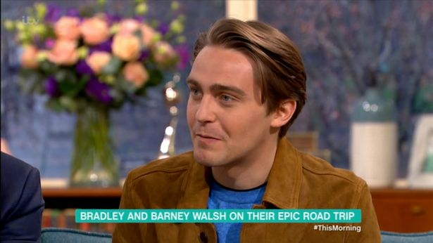 Credit: ITV