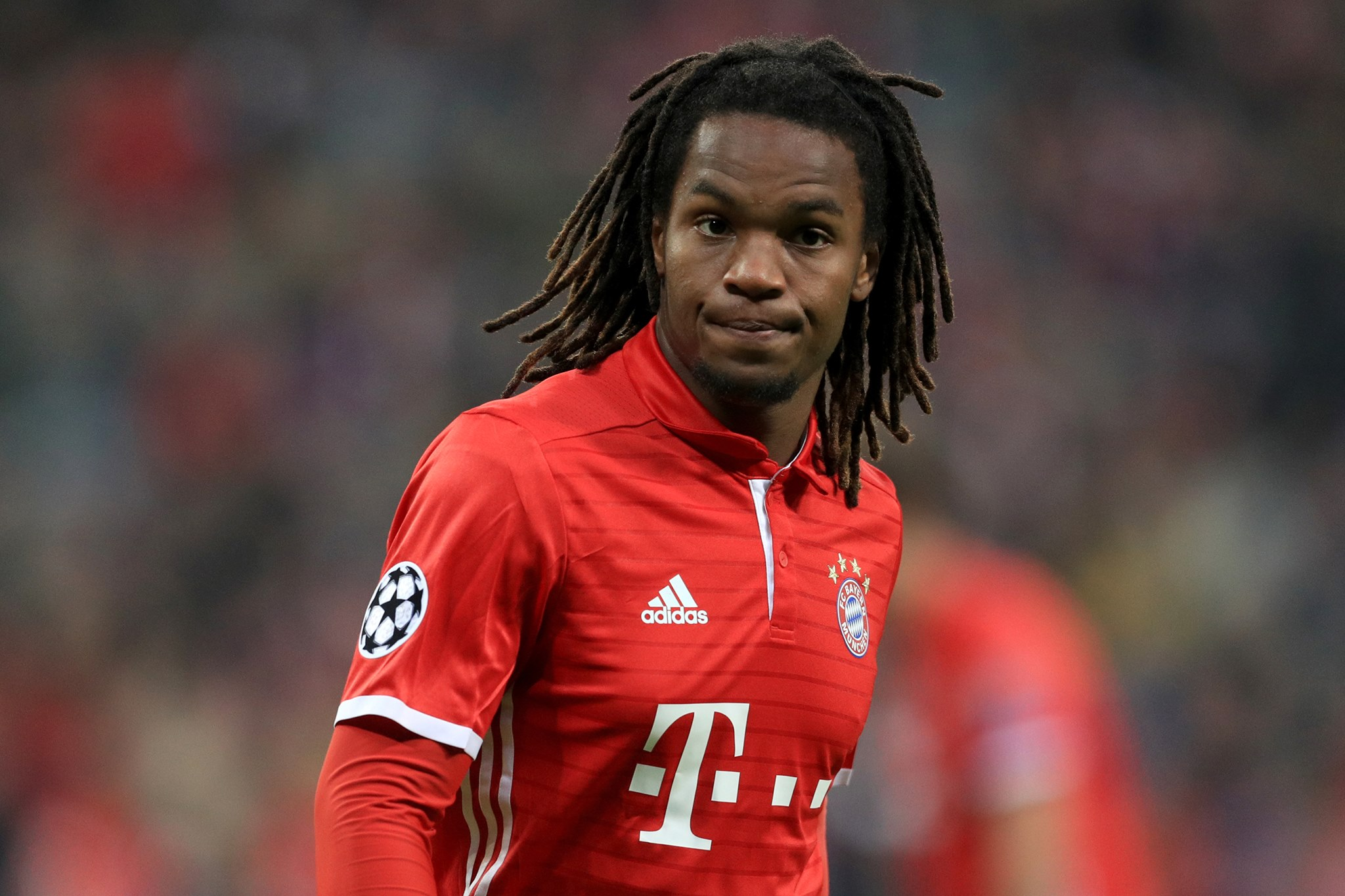 Renato Sanches Set For Incredible Move To Swansea City SPORTbible