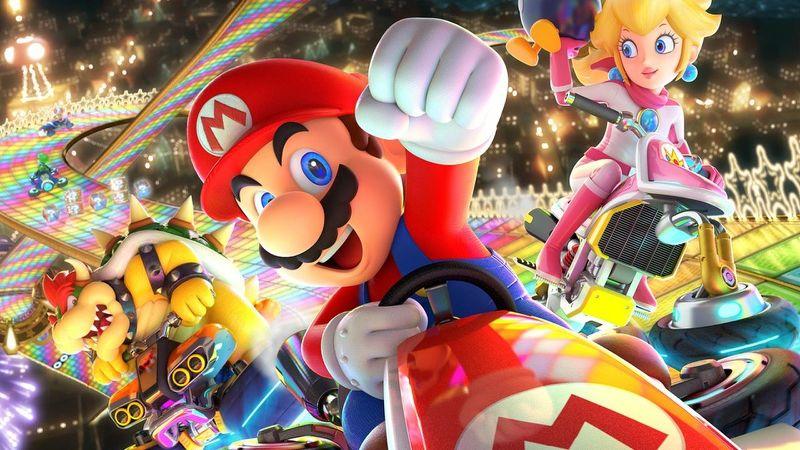 Nintendo opens beta applications for Mario Kart Tour