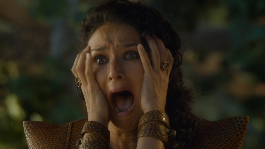 The People Have Spoken – 'Game Of Thrones' Is Officially 2017's Best TV Show
