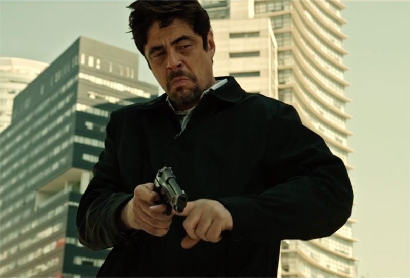 'Sicario 2: Soldado' Trailer Starts a War on Drugs