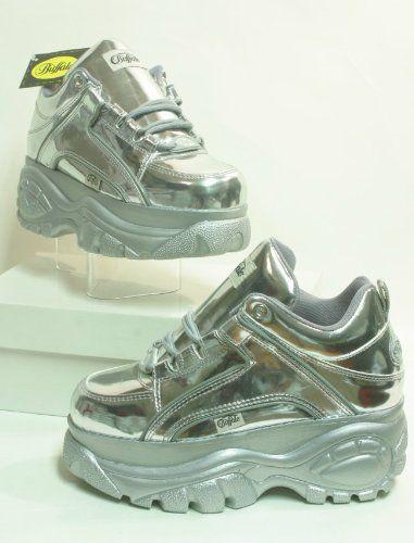 Pulp Shoes Uk