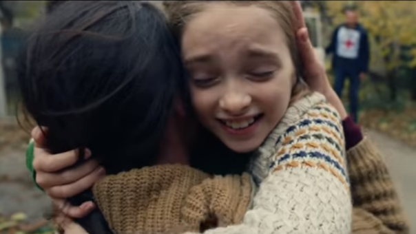 International Committee Of The Red Cross Releases Emotional Alternative Christmas Advert