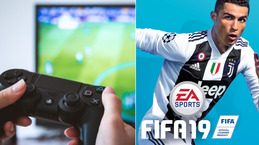 Experts Say FIFA Addiction Is A Thing