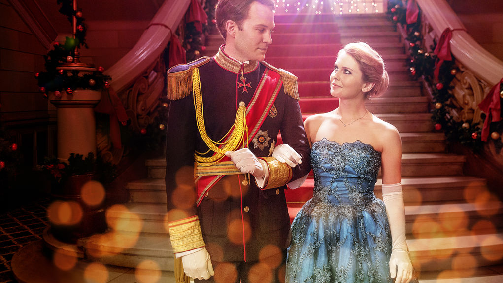 Netflix Is Confused About The People Watching This Christmas Film 18 Days In A Row