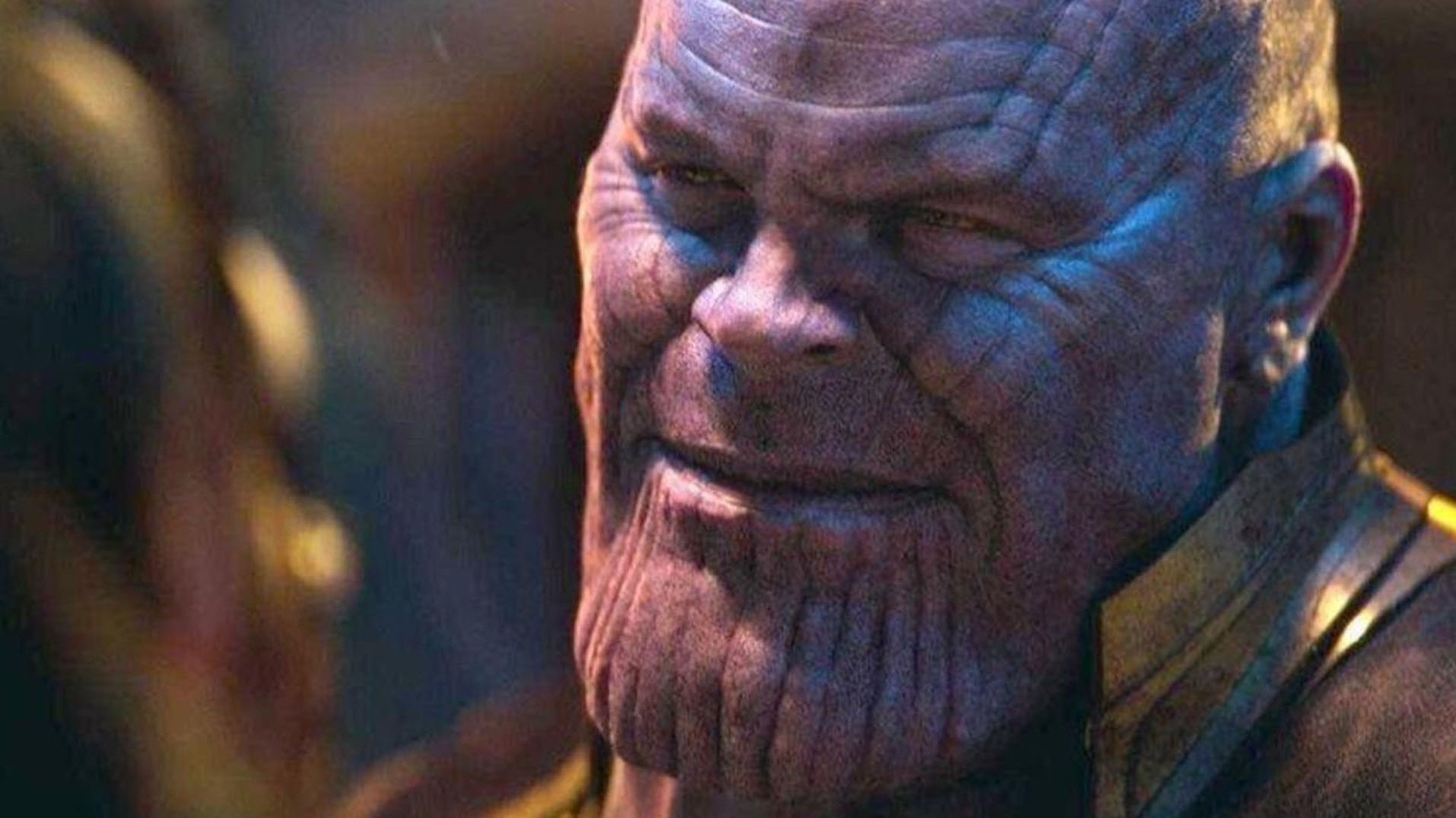 It looks like Thanos is returning to Fortnite