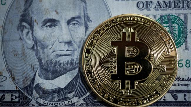 Expert Believes Bitcoin Could Top $100,000 In 2018