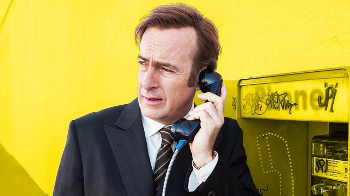 Season Four Of 'Better Call Saul' Set To Cross Over With 'Breaking Bad'