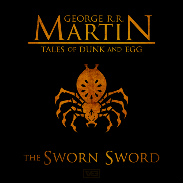 the sworn sword audiobook download