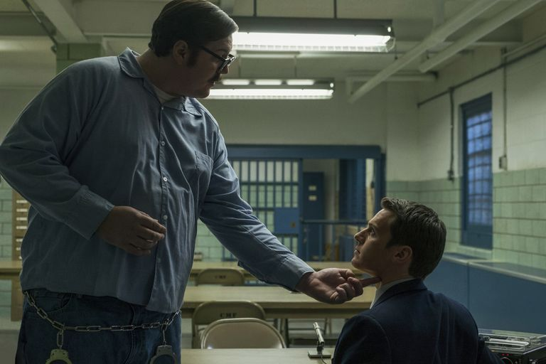Mindhunter, Starring Tony Nominee Jonathan Groff, to Return in August