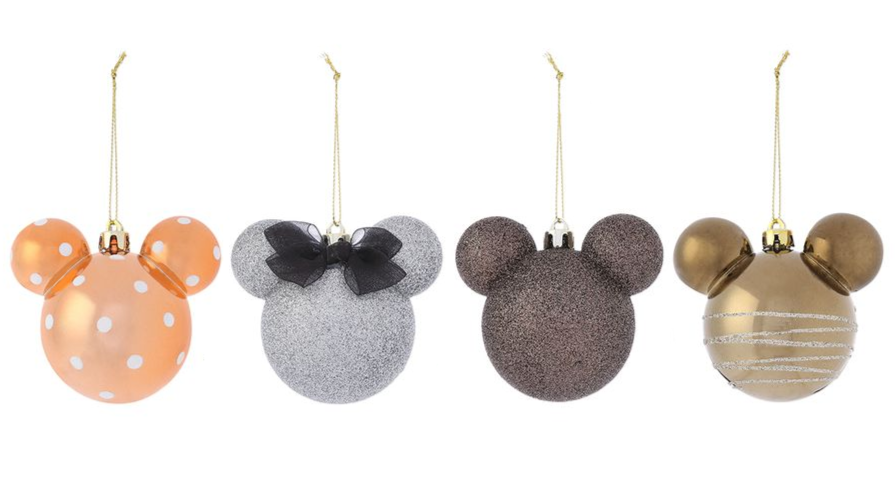 Primark's Adorable Disney Baubles Are Back For Christmas 2018