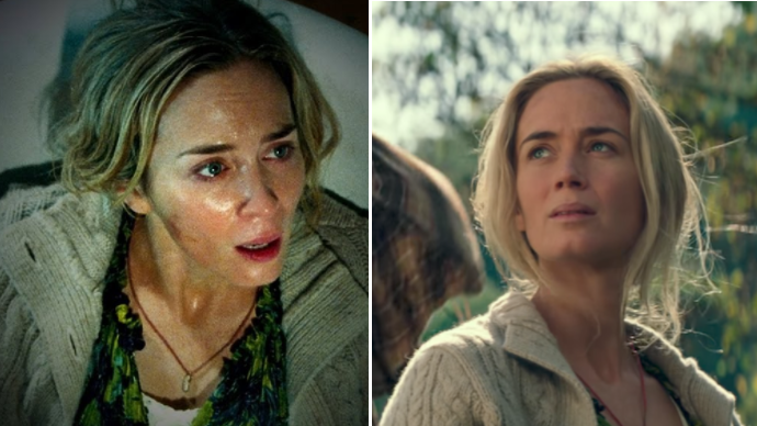 A Quiet Place Receives Raving Reviews From Critics