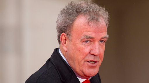 Jeremy Clarkson Says He Was 'Almost Killed' At The Wheel Of Driverless Car