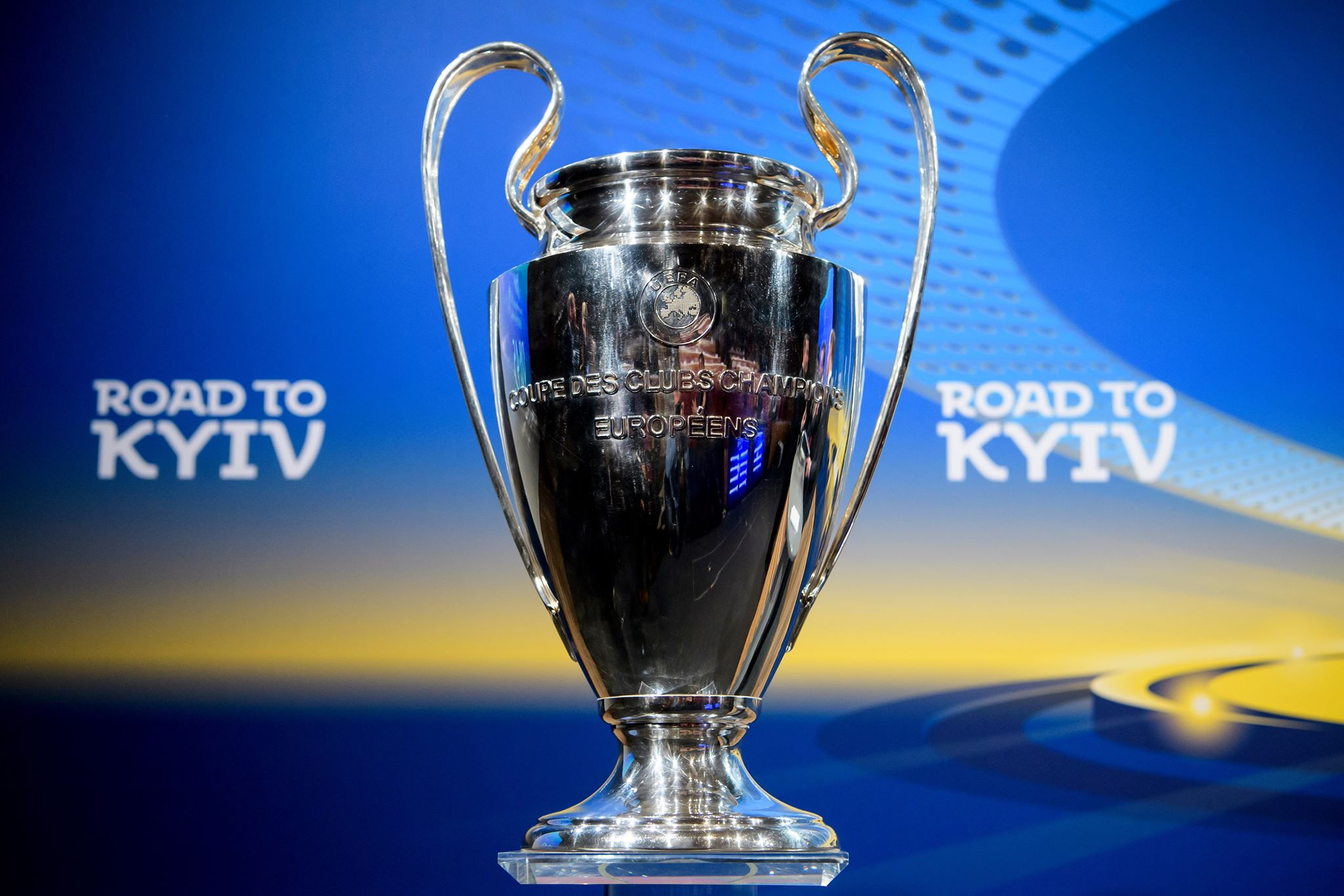 Uefa confirm new Champions League and Europa League rule changes