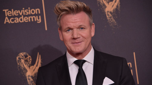 ​Top Chef Tells Gordon Ramsay To 'F**k Off' Over War on Cocaine