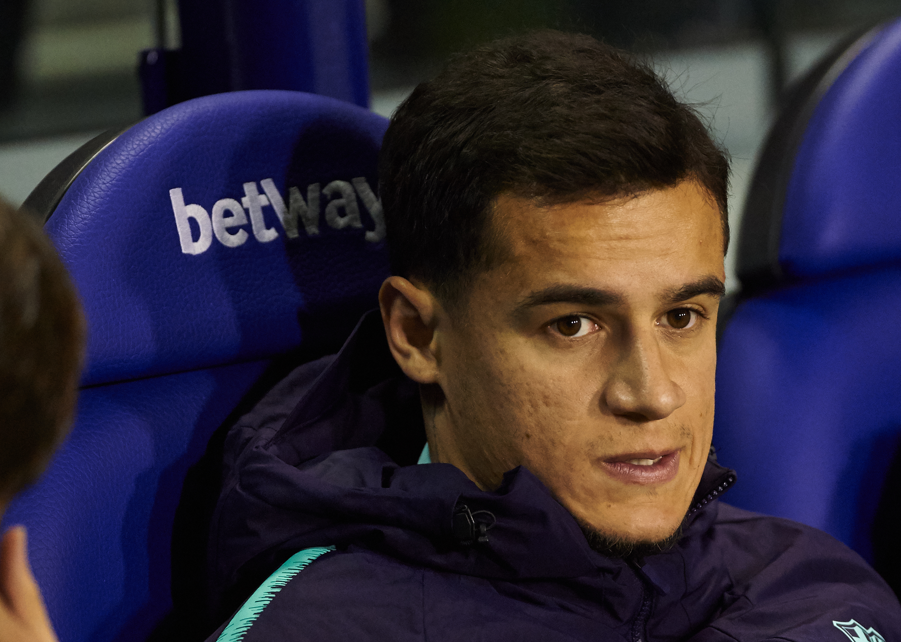 Liverpool considering buying Philippe Coutinho back