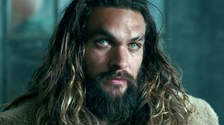 First Aquaman Movie Trailer Released