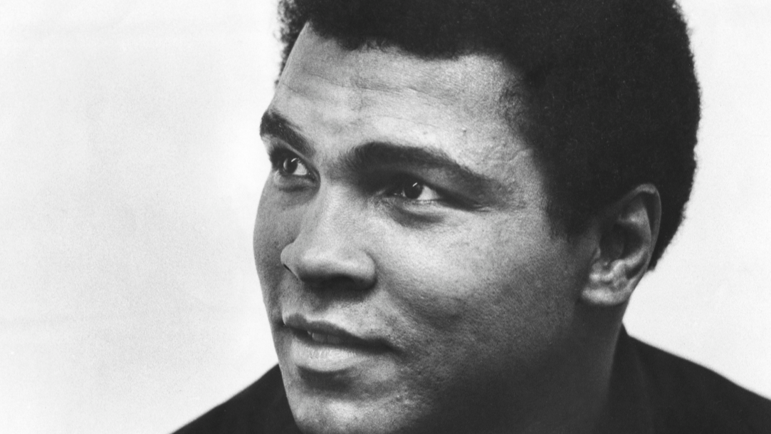 Muhammad Ali Once Talked A Suicidal Man Off A Ledge