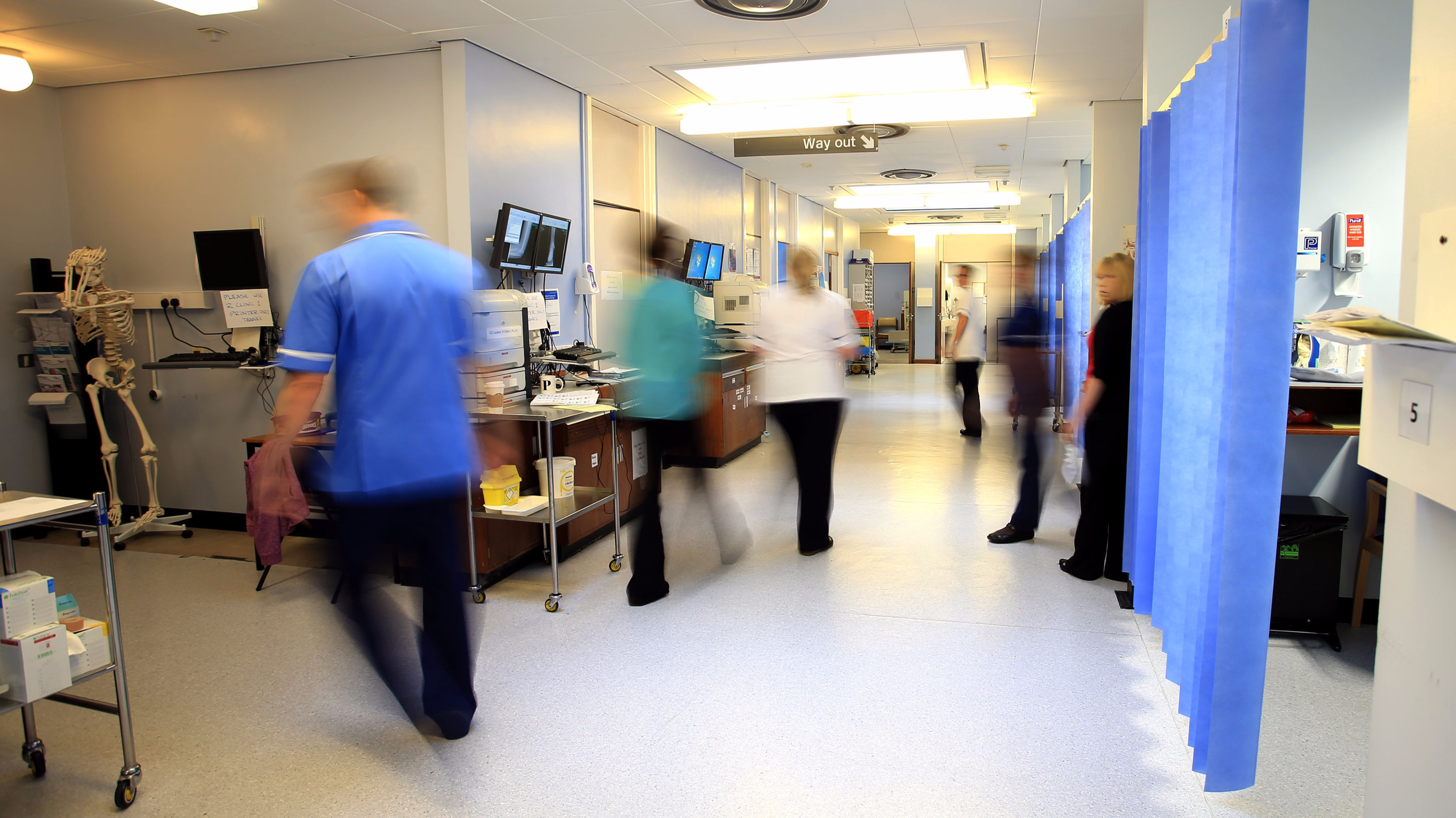 Fromer NHS Surgeon Delivers Savage Message About Who He Hates Treating
