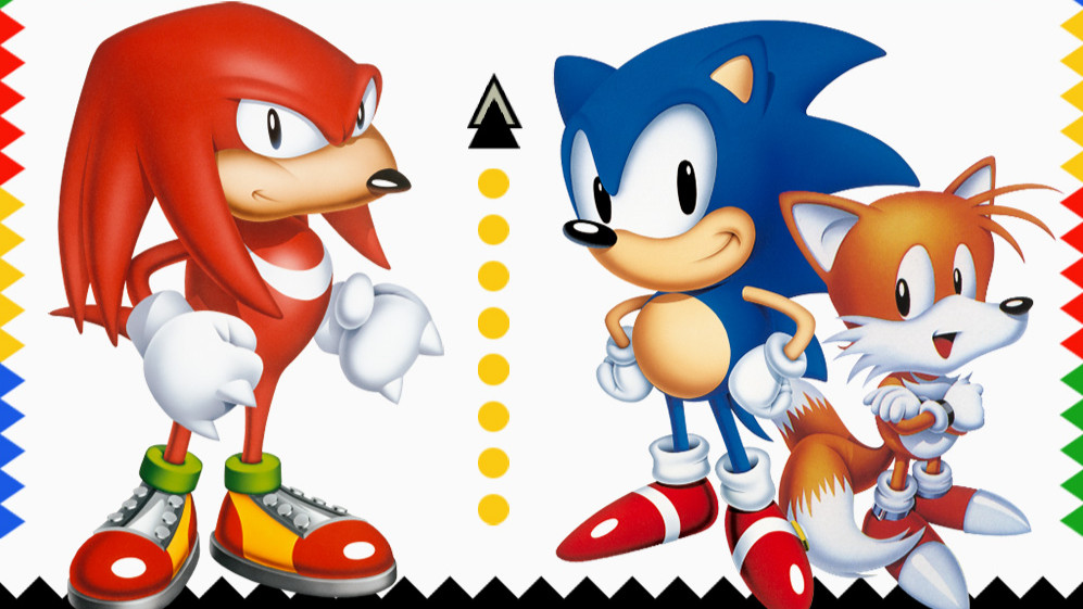 Sega Ages Sonic 2 Review The Classic S Most Complete Version Yet Ladbible