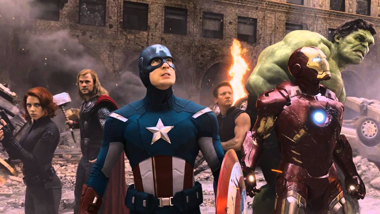 'Avengers: Infinity War' Trailer Racks Up Over 200m Views In One Day