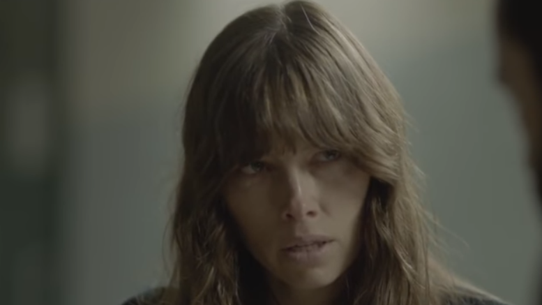 Jessica Biel Turns Killer In Netflix's New Murder Mystery Series 'The Sinner'
