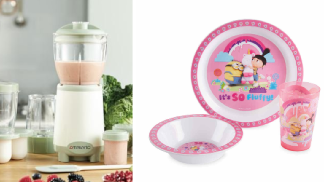 Aldi Has A Huge Baby And Toddler Sale Starting This Weekend