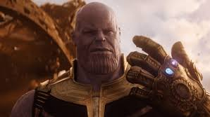 New 'Infinity War' Cut To Expand On The Backstory Of Thanos