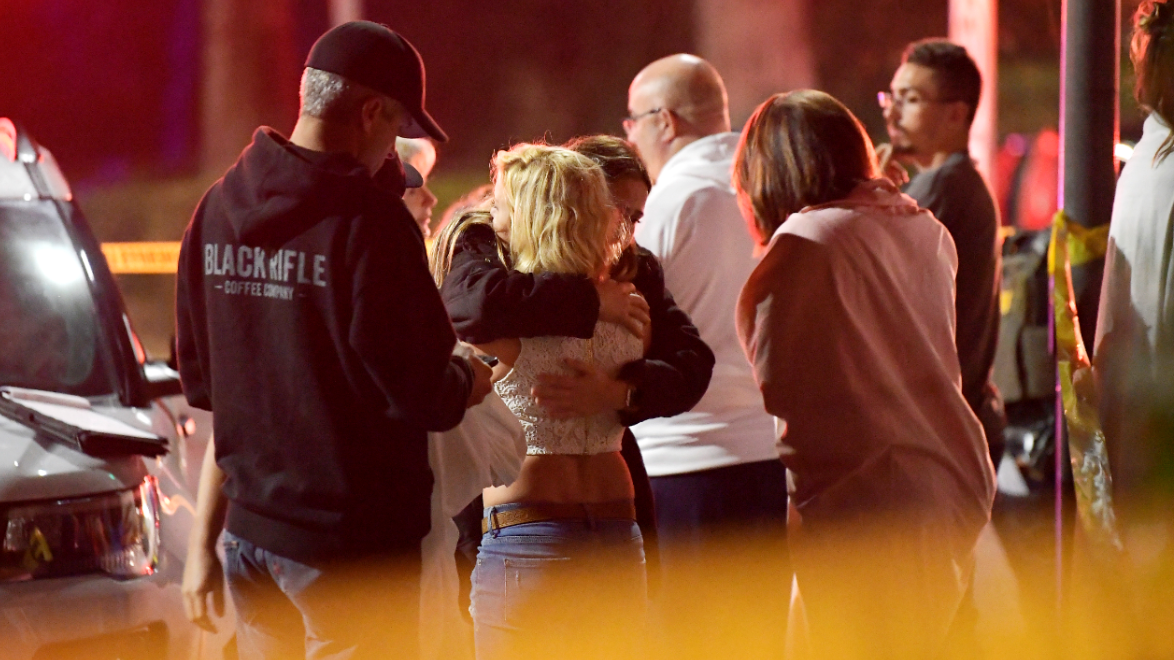 At Least 12 Killed In Mass Shooting At California Bar In Thousand Oaks