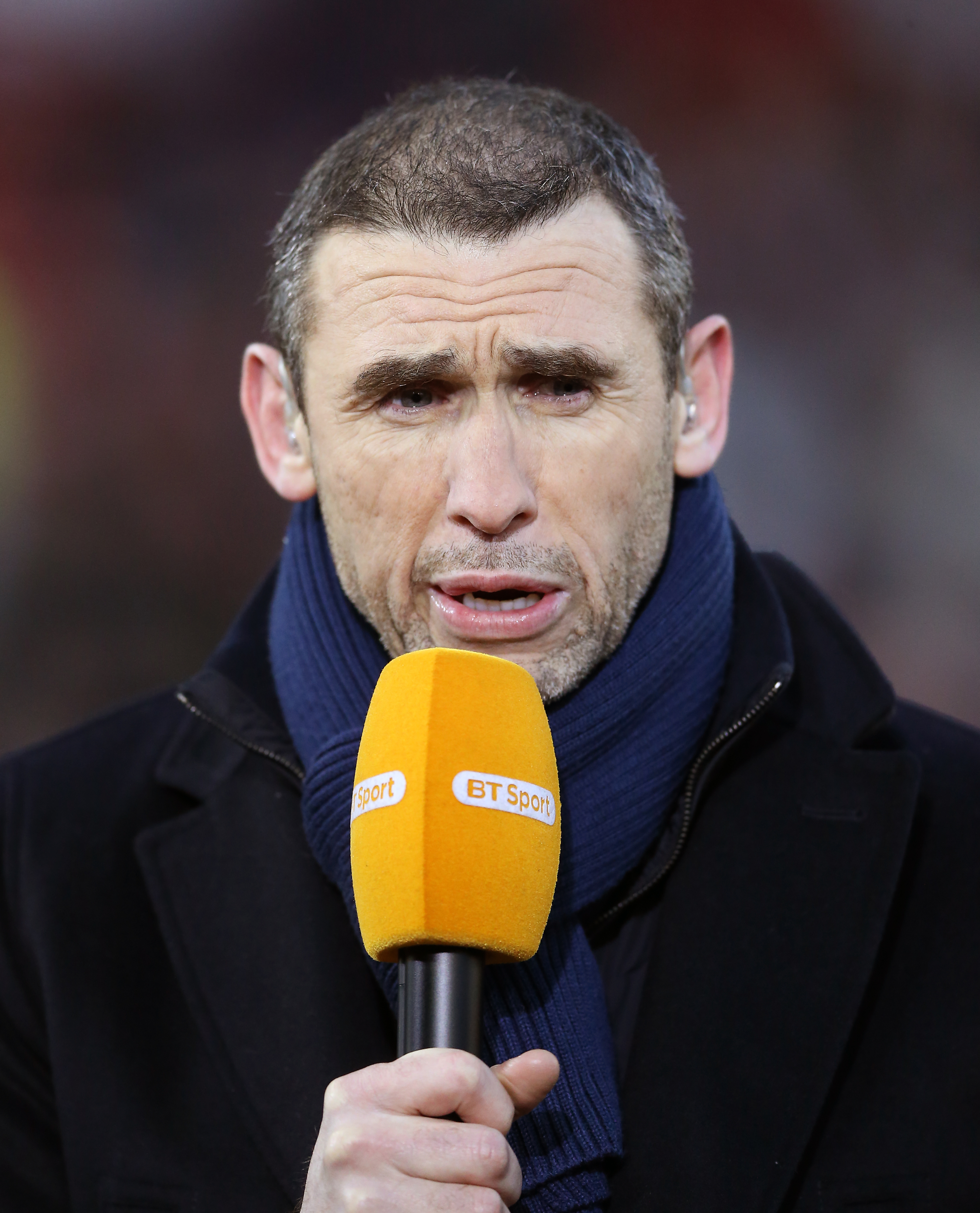 Martin Keown is not convinced that David Luiz is the man for Arsenal
