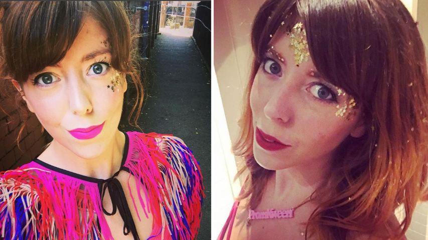 Rebecca Humphries Proves She's Over Seann Walsh With Sassy Instagram Post