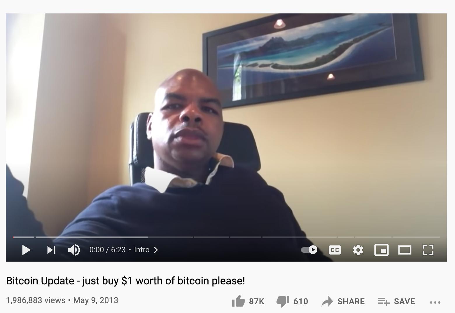 essex joey bitcoin commerciante)