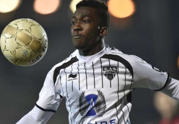 Henry Onyekuru: 'Forty-eight teams wanted to sign me'
