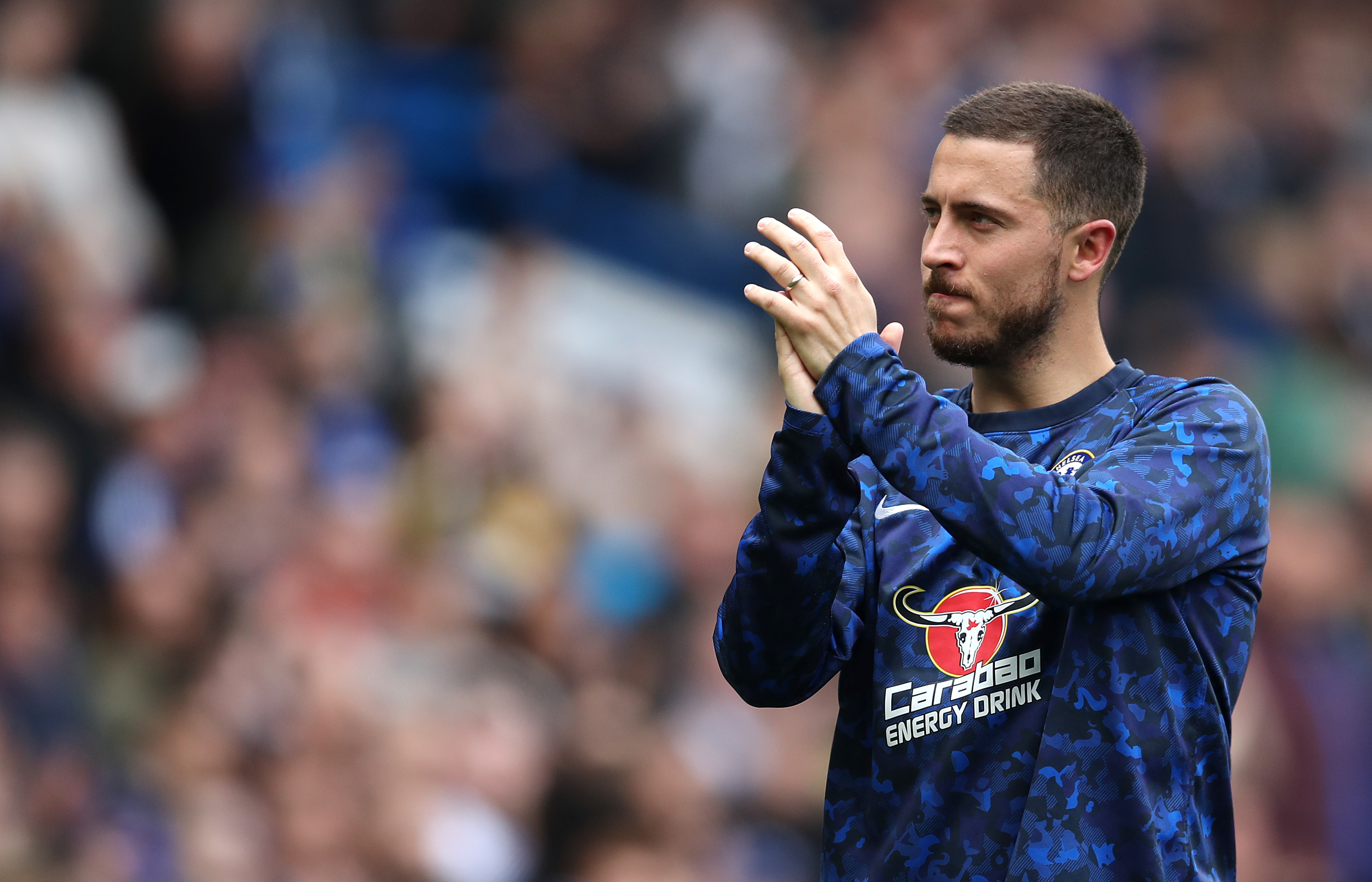 What Real Madrid have agreed to pay Chelsea's Eden Hazard per week