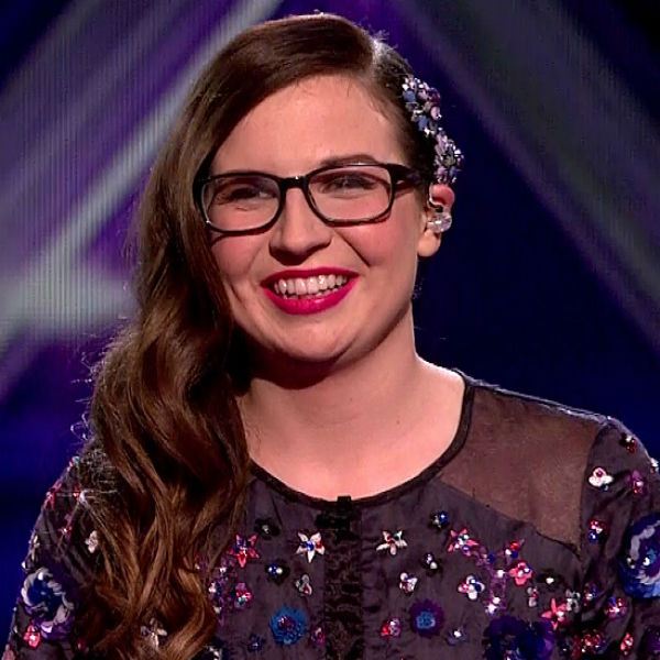 Remember Guitar Playing Abi Alton From The X Factor? We Didn't Recognise Her - Pretty 52