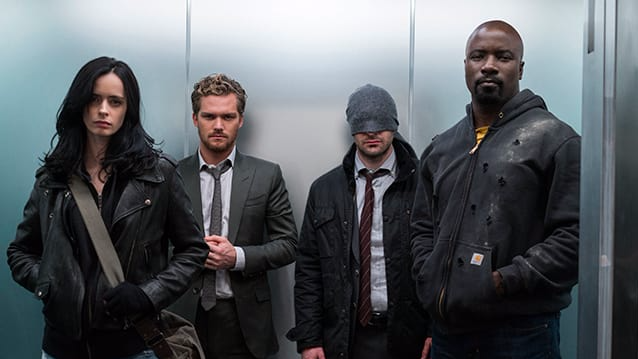 Disney And Netflix Will Soon Be Getting A Divorce And It's Bad News For Marvel Fans