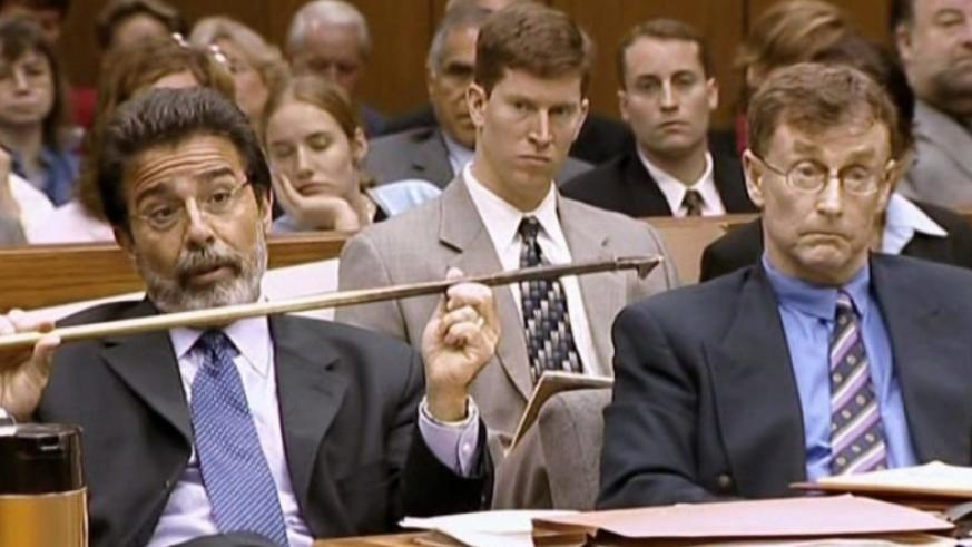 True Crime Fans Are Loving Netflix's 'The Staircase'