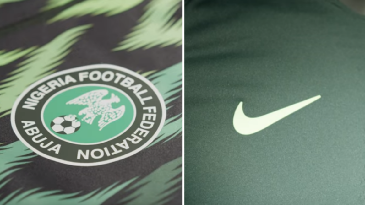 Nigeria Have The Best Kit At The 2018 World Cup - SPORTbible d61f7bfa2