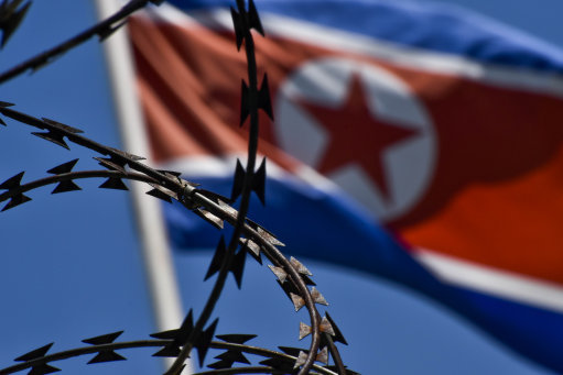 Spain becomes fourth country to expel North Korean envoy over nuclear program