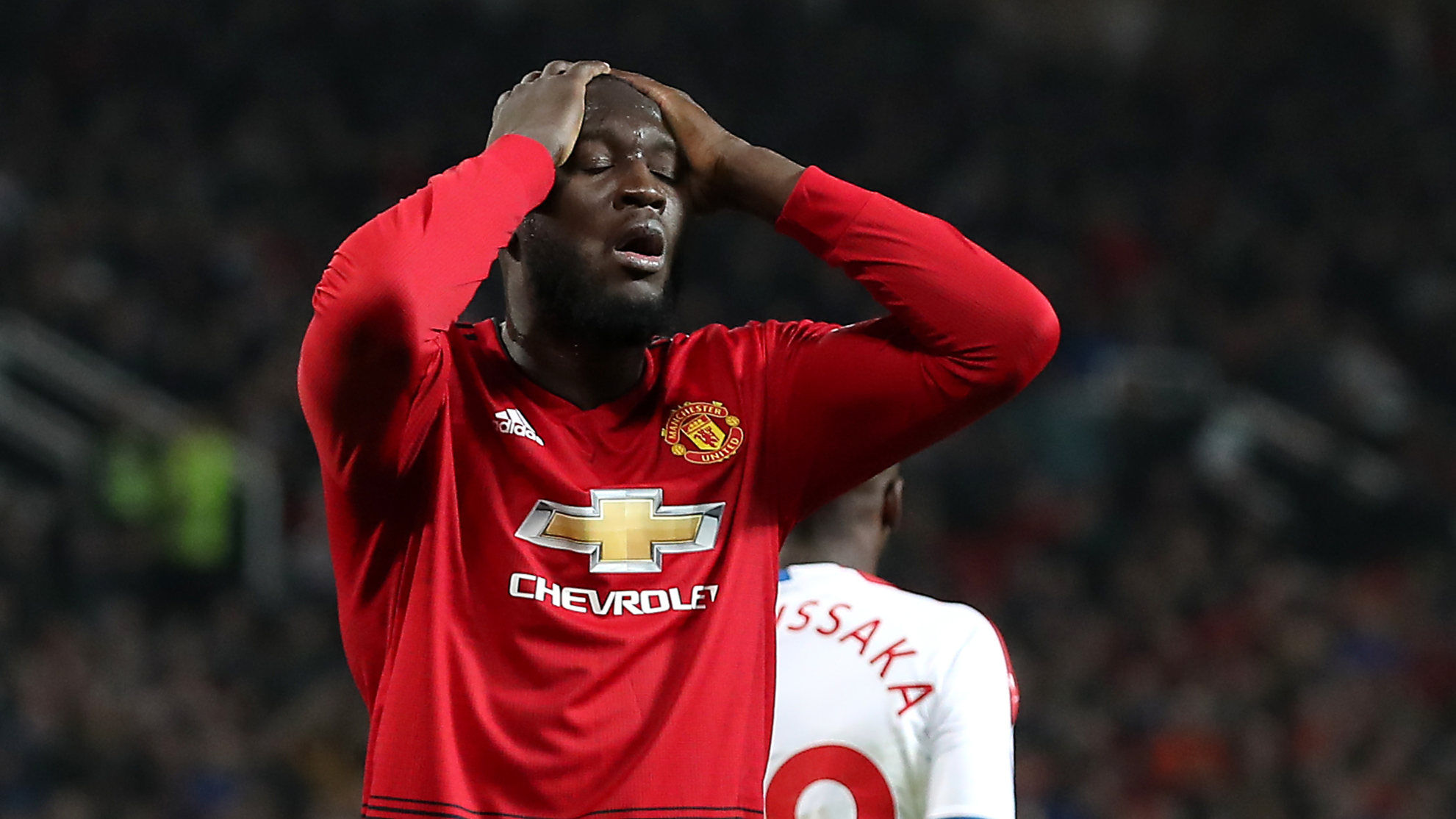 Romelu Lukaku Voted The Worst Player In The Premier League