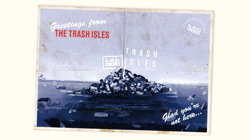 ​Trash Isles Citizens Respond To The United Nations